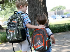 Post image for A New School Year Begins